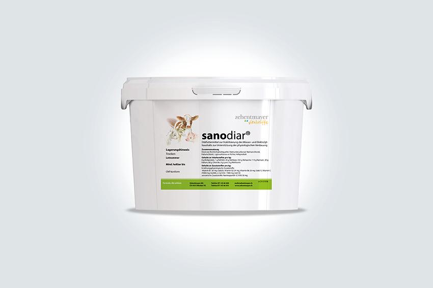 sanodiar
